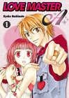 Love Master A: v. 1 by Kyoko Hashimoto (Paperback, 2007)