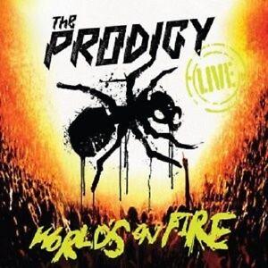 THE-PRODIGY-034-LIVE-THE-WORLDS-ON-FIRE-034-CD-DVD-NEU
