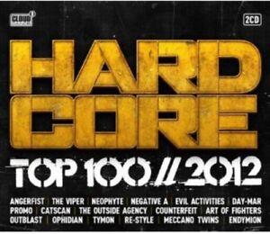 Hardcore-Top-100-2012-CD