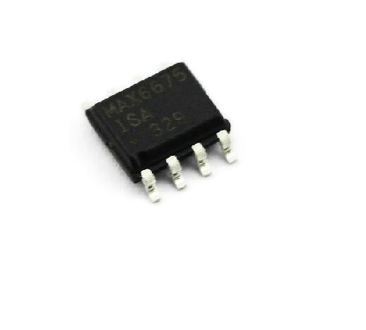 1PCS MAXIM SOP-8 MAX6675ISA MAX6675ISA+ IC NEW