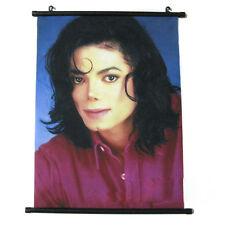 Michael Jackson Smile Angle Style Wall Picture/Poster  NO.4