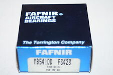 P//N: B545DD-FS464 Torrington Fafnir NEW Aircraft Control Bearing