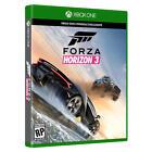 Forza Horizon 3 (Microsoft Xbox One, 2016) *New&Sealed*