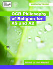 Philosophy of Religion for AS and A2 by Matthew Taylor (Paperback, 2007)