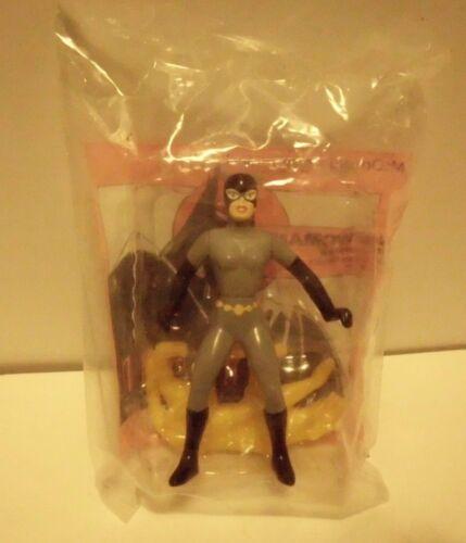 NIP 1993 McDonalds Batman Catwoman and Leopard Happy Meal Toy