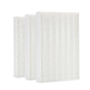 HPA100 HPA090 3PK HEPA Replacement Filter Compatible Honeywell HPA300 HPA200