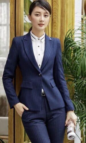 Femmes Bleu Blouson Massimo 4 Blazer Nouvelles Marine Schoolboy Blazer 36 Dutti X small RwqW1gZd