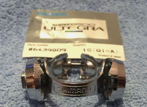 Shimano 600 Ultegra shifter clamp on bosses.Downtube Vintage