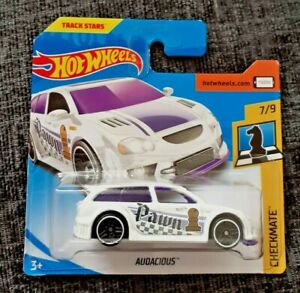 Mattel-Hot-Wheels-audaces-Nuevo-Sellado