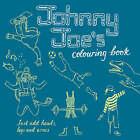 Johnny Joe's Colouring Book by Roz Streeten (Paperback, 2005)