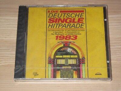deutsche single hitparade