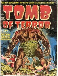 TOMB-OF-TERROR-GOLDEN-AGE-COMICS-PDF-FORMAT-ON-CD