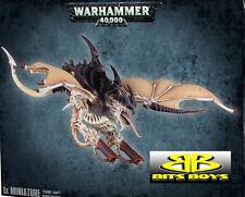 Warhammer 40k NEW Tyranid Harpy / Hive Crone NIB