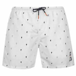Mens-SoulCal-Deluxe-AOP-Swim-Shorts-Lightweight-New