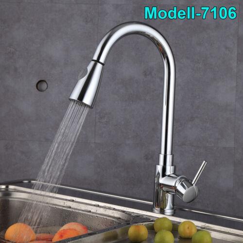 Wasserhahn Küchenarmatur Badarmaturen Mischbatterie Armatur