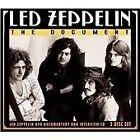 Led Zeppelin - Document Unauthorized (2008)