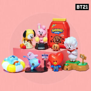 BTS-BT21-Official-Authentic-Goods-MINI-INTERACTIVE-TOY-Tracking