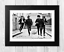The-Beatles-1-A4-signed-photograph-poster-with-choice-of-frame thumbnail 2