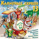 Karnevalsexpress 13 von Various Artists (2012)