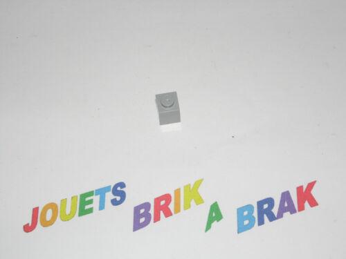 Lego brique brick 1x1 choose color and quantity ref 3005