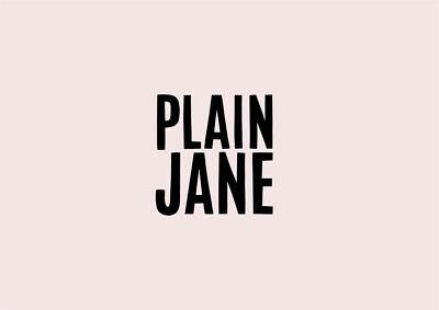 Plain Jane Vintage