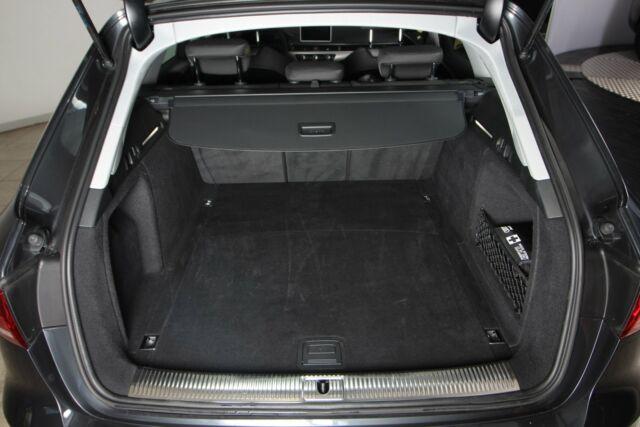 Audi A4 2,0 TDi 150 Sport Avant S-tr.
