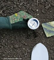 Dial Soil Thermometer