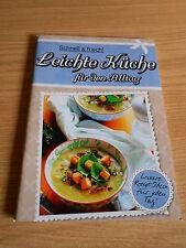 Kochbuch - Leichte Küche für den Alltag  - kochen - Rezepte - NEU
