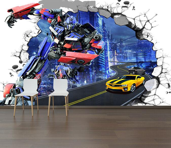 3D Movie Poster art 4575 Paper Wall Print Decal Wall Wall Mural AJ WALLPAPER GB
