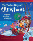The Twelve Days of Christmas: A Dastardly Dazzling Musical by Jane Sebba, Samantha Bakhurst (Mixed media product, 2005)