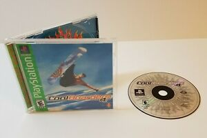 Cool-Boarders-4-Sony-PlayStation-1-1999-ps1-cib-complete-with-manual
