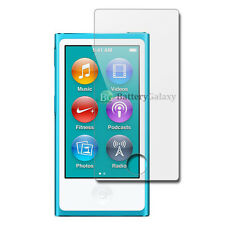 New Clear LCD Screen Shield Protector for Apple iPod Nano 7 7th Gen