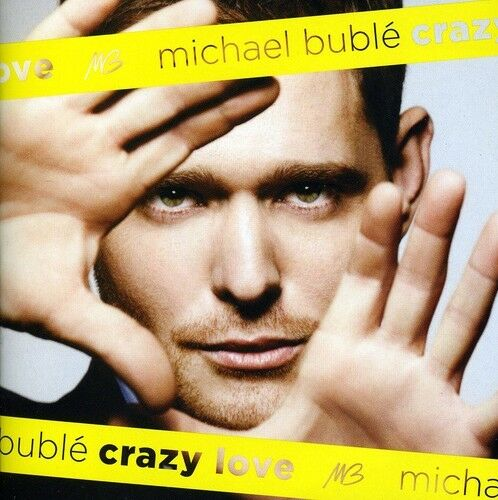 1 of 1 - Michael Bublé - Crazy Love 2011 [New CD]