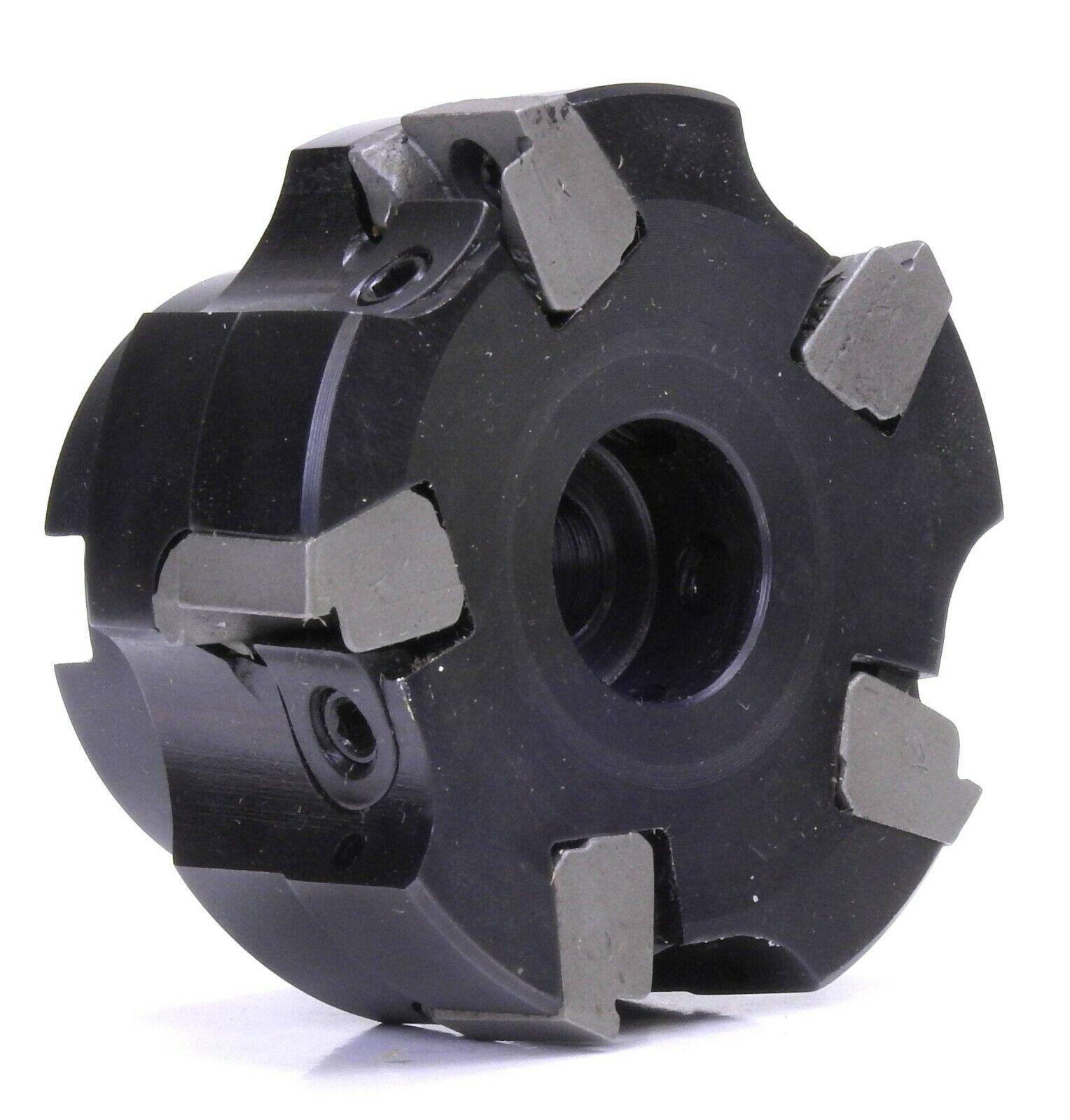 Iscar F90 D 63/2.50-.75