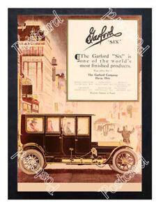 Historic-Garford-Six-motorcar-1905-Advertising-Postcard