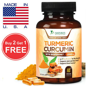 Turmeric-Curcumin-Extra-Strength-1950mg-with-Bioperine-Black-Pepper-60-Caps