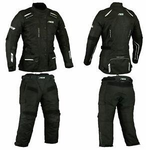 Winter-Motorrad-Kombi-Damen-Jacke-und-Hose-Alle-Groesse-verfuegber-XS-bis-2XL