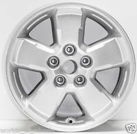 Ford Escape 2008 2009 2010 2011 2012 16 Replacement Wheel Rim Tn 3678