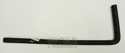 "LS1 LS2 LS3 Swap Molded Heater Hose 90 Degree Elbow 3//4/"" ID 8/"" x 24/"" GATES"