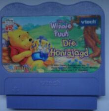 Vtech & Disney Spiel Winnie Puuh Die Hönigjagd Vsmile V.smile Lernspiel