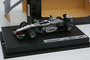 Hot-Wheels-1-43-F1-McLaren-Mercedes-MP4-16-Hakkinen