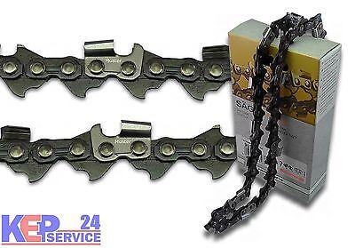 """4 Ketten passend für Dolmar ES35  30cm 3//8/"""" 45TG 1,3mm Sägekette chain Schwert"""