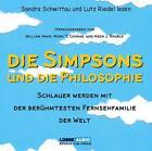 Die Simpsons und die Philosophie von William Irwin (2007)