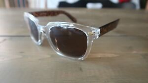 6b5210b160f Image is loading Lucky-Brand-D907-Women-039-s-Sunglasses-Crystal-
