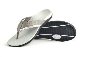 FOOT-BIO-TEC-Orthotic-Footwear-Sense-Grey-Unisex-10-off