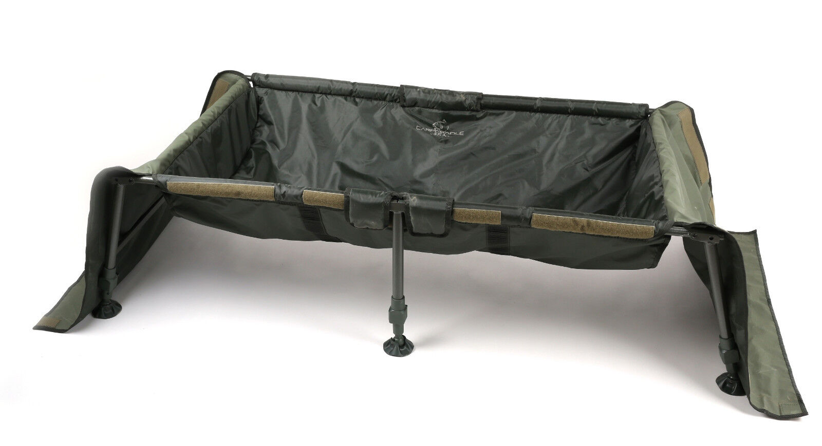 Nash monstruo carp Cradle mk3 t0144 abhakmatte maletero unhooking mat