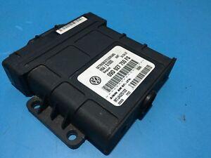 AUDI-Q7-09D927750FS-ECU-unidad-de-modulo-de-control-de-Caja-de-cambios
