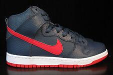 Nike Dunk High Pro SB Squadron blu (254) rosso bianca 305050 463 (254) blu Uomo   49ac10