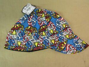 Rasco Welding Cap
