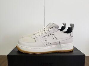 Nike Air Force 1 CMFT SP Triple White